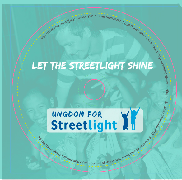 Ungdom for Streetlight